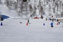 Stordalen Skisenter, Matre, Norway