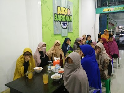 Bakso Barokah 313