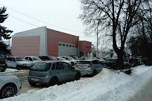Literature Museum of Gaidar, Arzamas, Russia