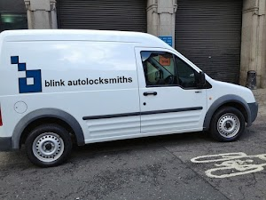Blink Auto Locksmiths London