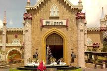 Hillpark Sibolangit, Medan, Indonesia