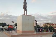 Nyerere Square, Dodoma, Tanzania