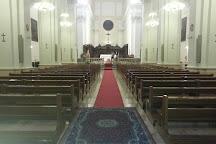 Pontificia Basilica Cattedrale, Brindisi, Italy