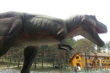 Dino Park, Zlatibor, Serbia