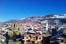 Our Lady of Ljevis, Prizren, Kosovo
