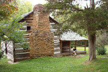 Walker Sisters' Cabin, Great Smoky Mountains National Park, United States