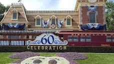 Disneyland Park los-angeles USA