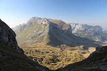 Adventure Park Durmitor, Zabljak, Montenegro