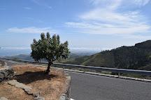 Mirador de Pinos de Galdar, Galdar, Spain