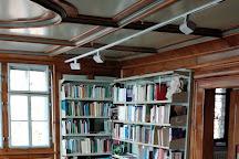 Zurich James Joyce Foundation, Zurich, Switzerland