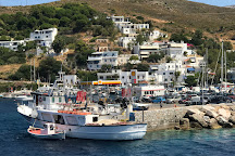 The Skyros Centre, Skyros, Greece