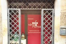 Vino Roma, Rome, Italy