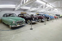 The Automobile Museum, Curitiba, Brazil