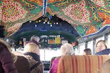 Banjo Billy's Bus Tours, Denver, United States
