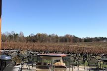 RayLen Vineyards, Mocksville, United States