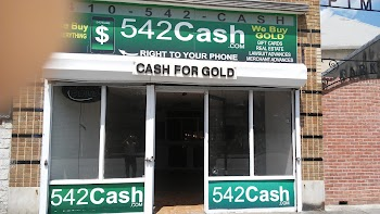 Call 410 542-cash Payday Loans Picture