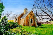 St Mary's Church, Little Washbourne, Little Washbourne, United Kingdom