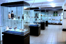 National Archaeological Museum of Crotone, Crotone, Italy