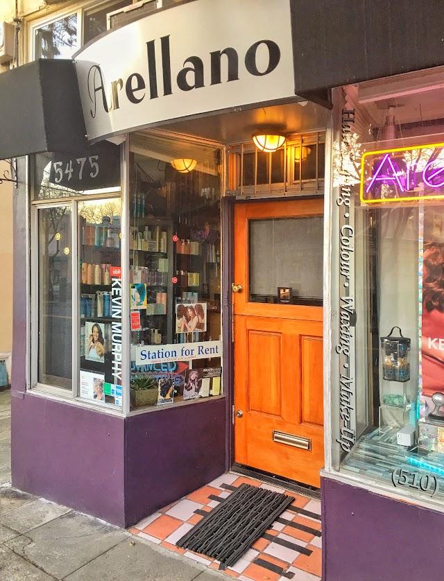 Arellano Salon