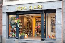 Ligne Claire, Mons, Belgium