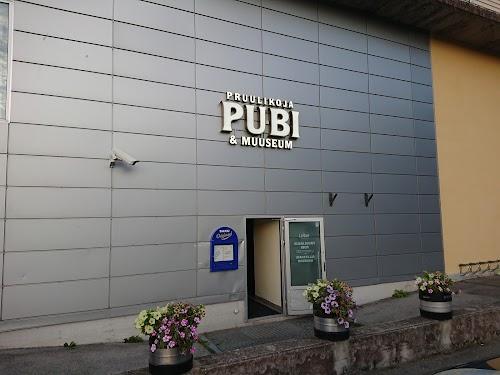 Saku õllemuuseum