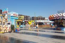 The Beach, Dubai, United Arab Emirates