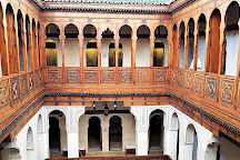 Nejjarine Museum of Wood Arts and Crafts, Fes, Morocco