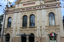 Eternity Playhouse, Sydney, Australia