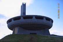 Buzludzha, Kazanluk, Bulgaria