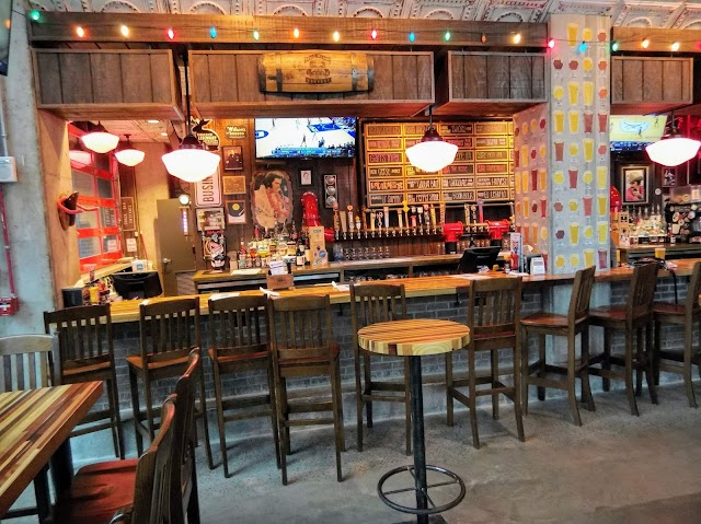 M.L.Rose Craft Beer & Burgers