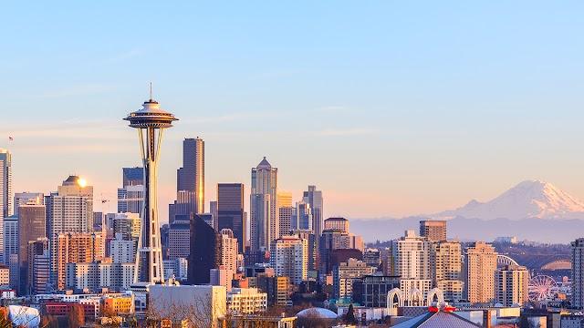 CitizenM Seattle South Lake Union