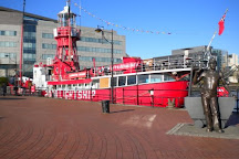 Lightship 2000, Cardiff, United Kingdom