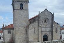 Igreja Matriz de Caminha, Caminha, Portugal
