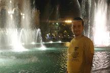 Yerevan Free Walking Tour, Yerevan, Armenia