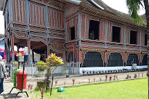 Museum Adityawarman, Padang, Indonesia