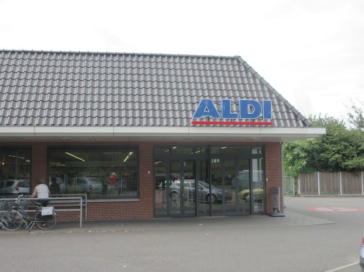 ALDI Varsseveld