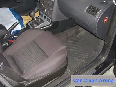 Car Clean Arena
