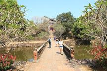 Deluxe Group Tours, Hue, Vietnam