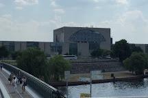Tempelhofer Sightseeing, Berlin, Germany