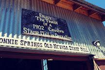 Bonnie Springs Ranch, Las Vegas, United States