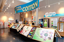 The Cotton Museum at the Memphis Cotton Exchange, Memphis, United States