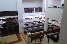 Istanbul Universitesi Rektorlugu, Istanbul, Turkey