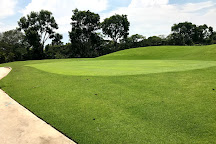 Tanah Merah Country Club, Singapore, Singapore