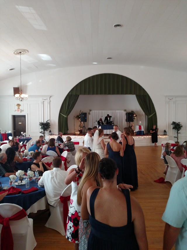 Woman's Club of Charleston