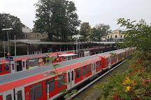 Blankenese, Hamburg, Germany