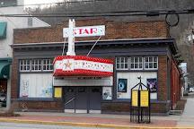 Star Theater, Berkeley Springs, United States