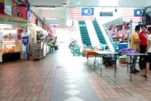 Taman Tun Market, Kuala Lumpur, Malaysia
