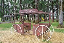 Clark Park, Molalla, United States