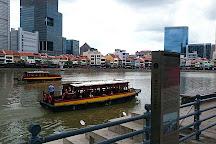Raffles Landing Site, Singapore, Singapore