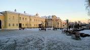 Пермская государственная художественная галерея, Монастырская улица на фото Перми